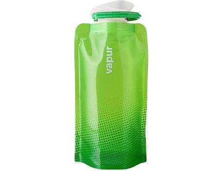 Opvouwbare Drinkfles - Groen