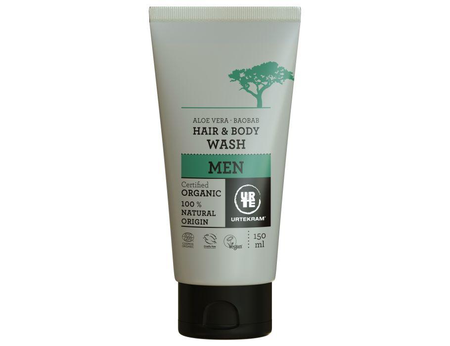 Hair and Body - Aloe Vera Baobab