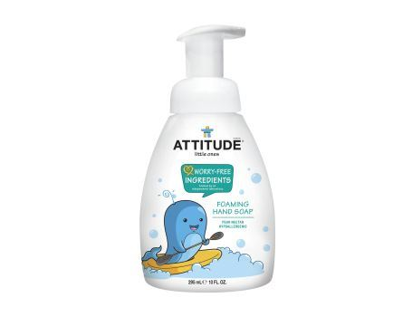 Little Ones - Shampoo - Pear-Nectar