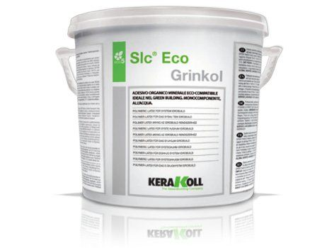 Vloerlijm - Grinkol - tapijt en PVC