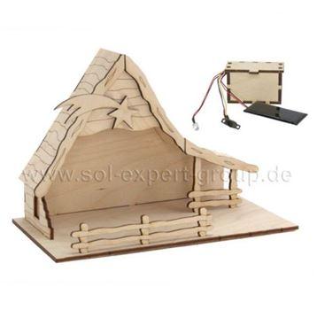 Vuurtoren bouwpakket