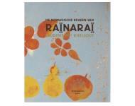 Kookboek Nomadische keuken