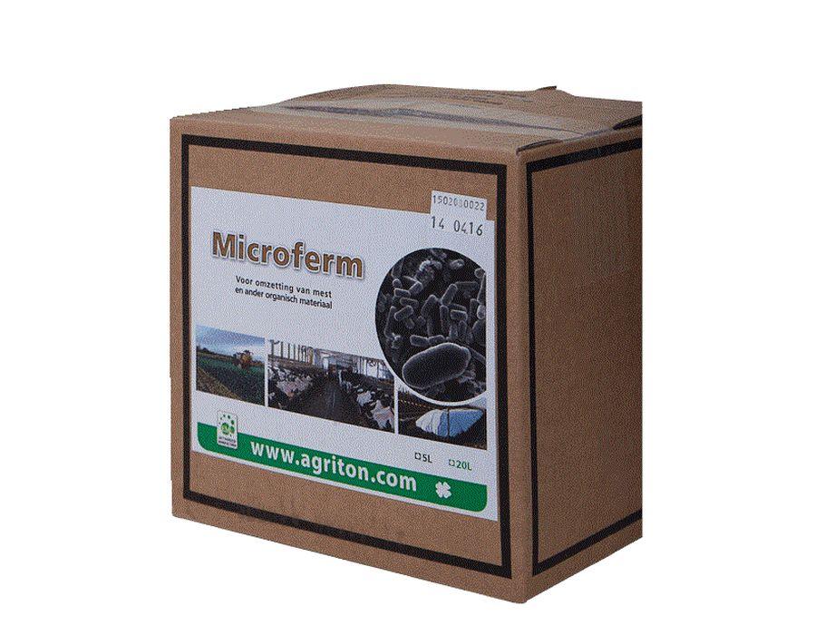 Microferm 20L