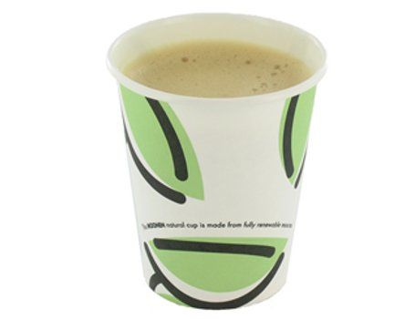 Koffiebeker - M - 210ml