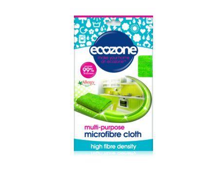 Microfasertücher - grün