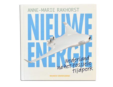 Nieuwe Energie van Anne-Marie Rakhorst