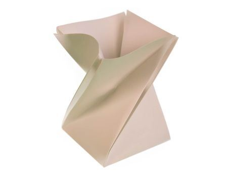 steenpapier-vouw-vaas-origami
