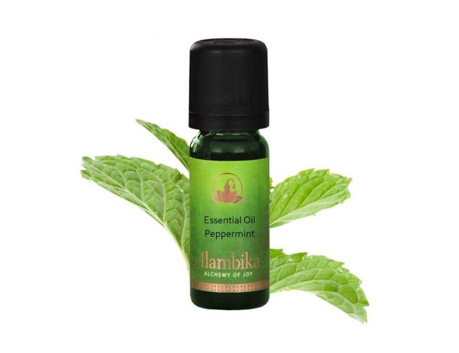 ätherisches Öl  Peppermint - 10 ml