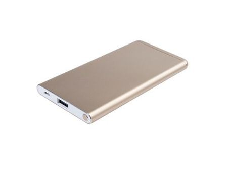 Power Bank - 5000mAh - Dun
