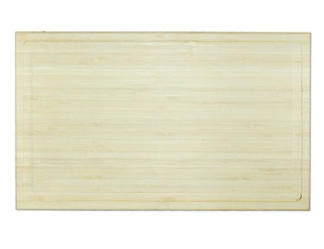Snijplank van bamboe