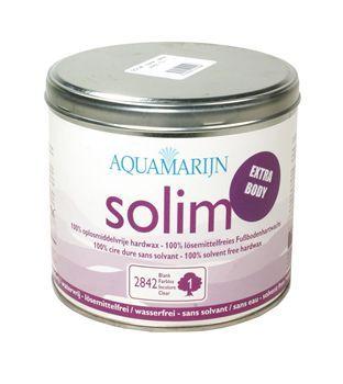 Aquamarijn Solim