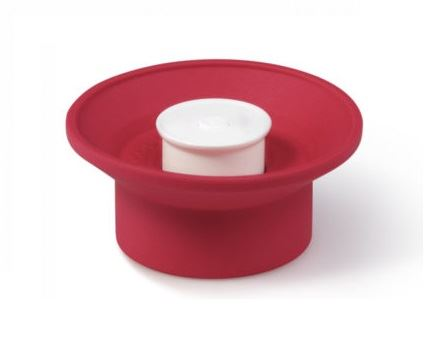 Dopper sportcap - Simply red
