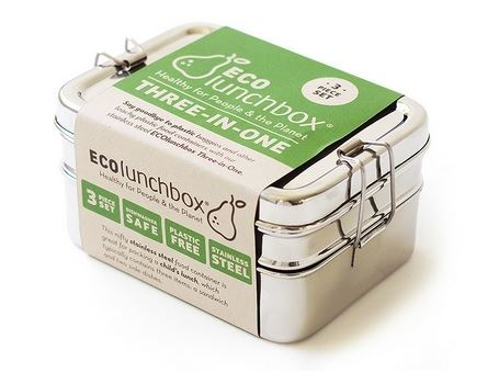 Lunchbox Three-In-one