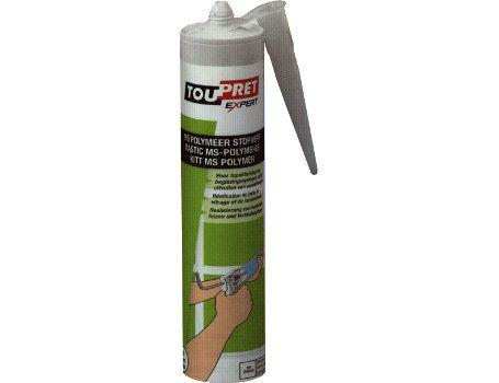 MS Polymeer stopverf