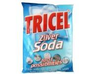 Zilver soda - fijn