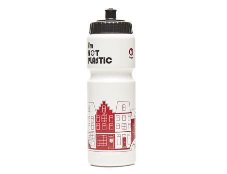 Bio Trinkflasche - Canal House