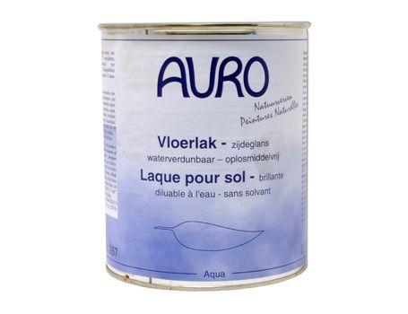 Auro Bodenlack Nr 267