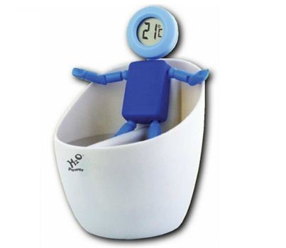 H2O power - Waterboy - Thermometer