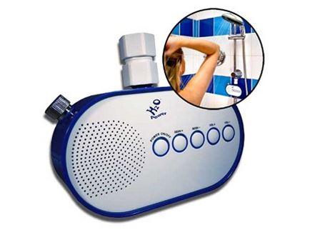 Dusch Radio