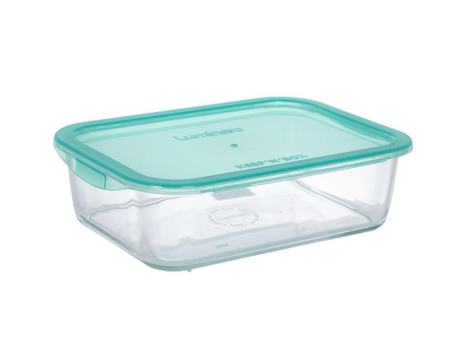 Keep N Box - bewaarbox glas - 82cl