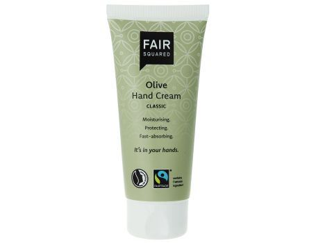 Hand Cream Classic Olive 100gr