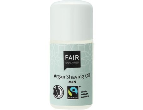 Argan Shaving oil