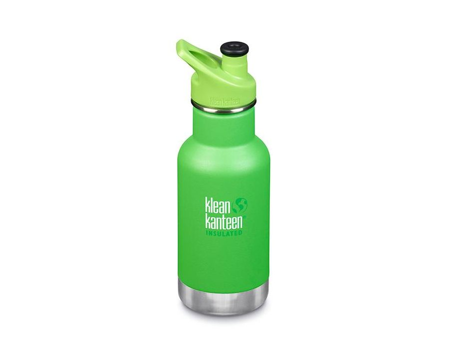 12 oz / 355 ml Kid Kanteen - VI geisoleerd - Lizard Tails