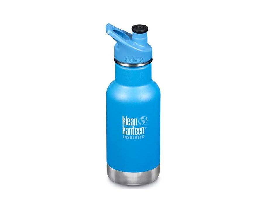 12 oz / 355 ml Kid Kanteen - VI geisoleerd - Pool Party