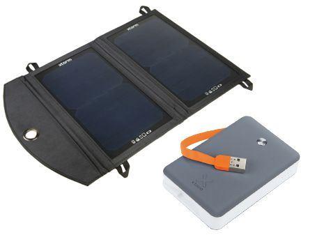 Portable powerset - L (12 W)