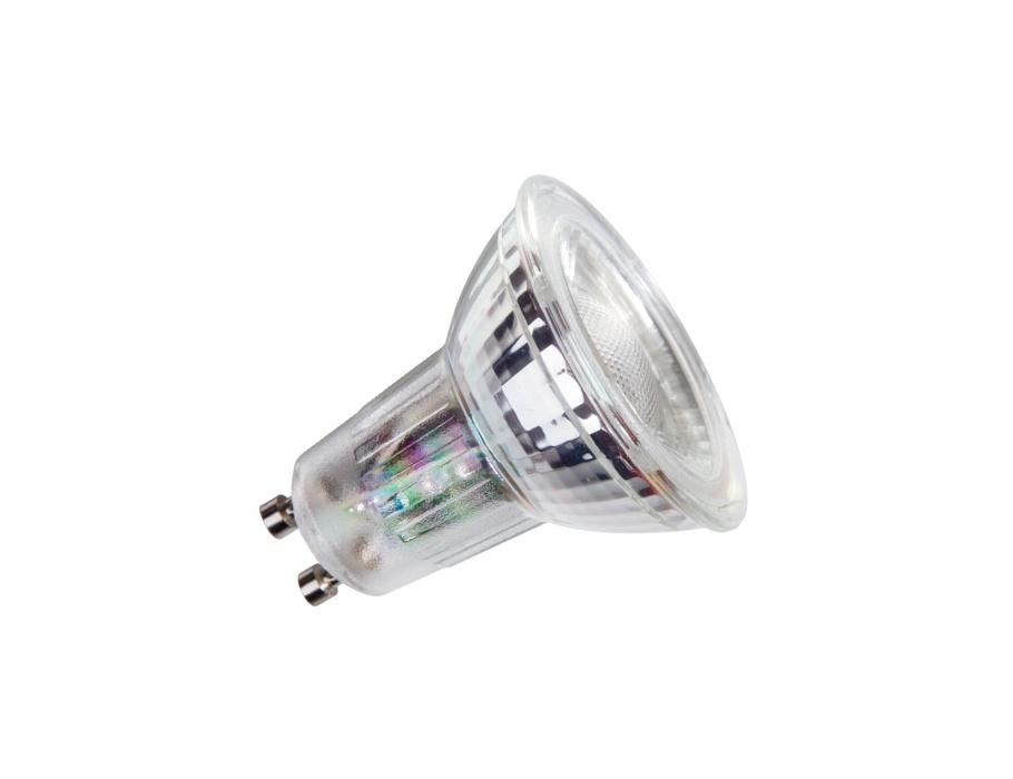 Ledlamp - GU10 - 270 lm - PAR16 - reflector