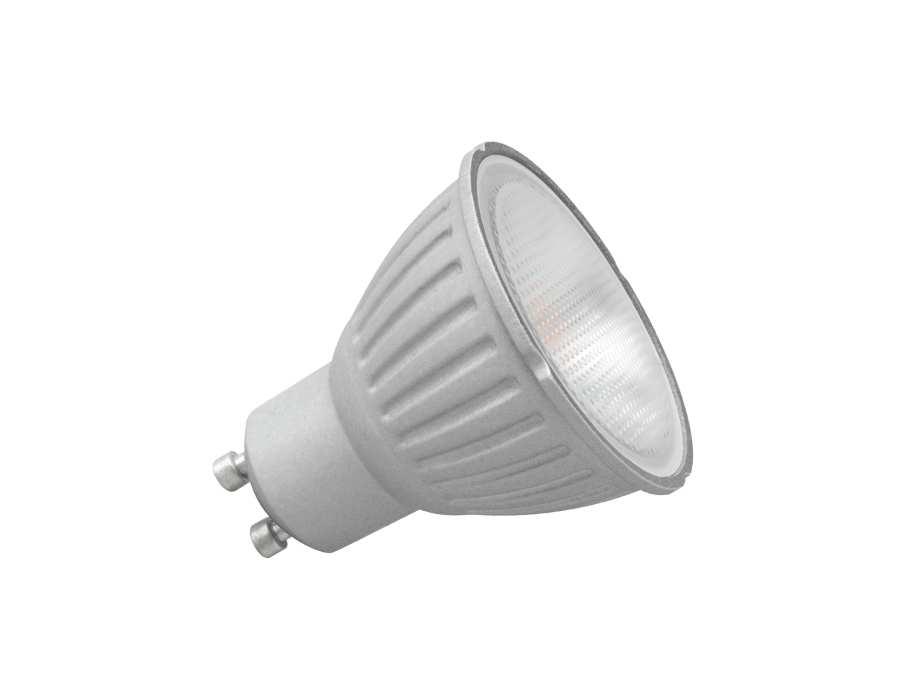 Ledlamp - GU10 - 400 lm - reflector