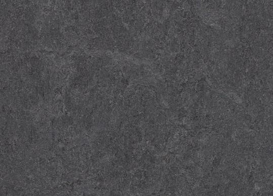 Marmoleum Click -Volcanic ash - 30 x 30 cm