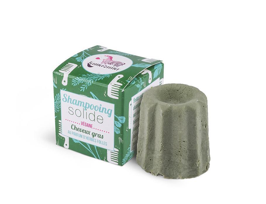 Shampoo Blok Vet haar- wild gras