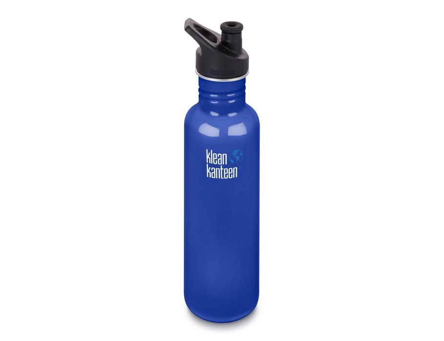27oz Kanteen Classic Sport - Coastal Waters