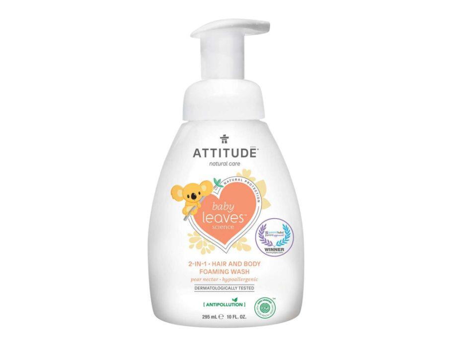 2 in 1 shampoo en body wash - Pear Nectar