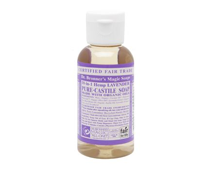 Liquid Soap - 60 ml