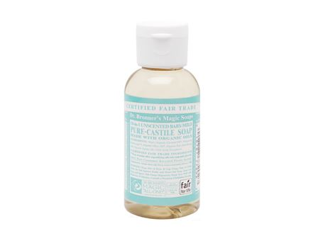 Dr. Bronner - 59 ml - Liquid Soap - Baby