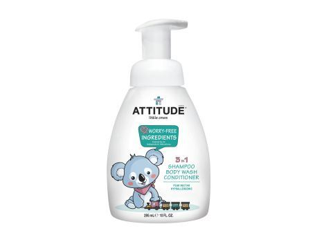 Little Ones - 3 in 1 shampoo conditioner body wash