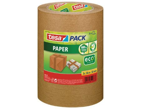 Bruin verpakkingstape