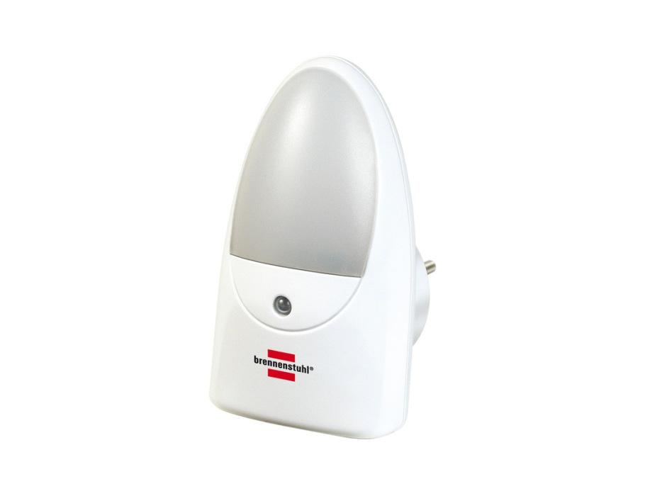 Nachtlampje - schemer sensor wit