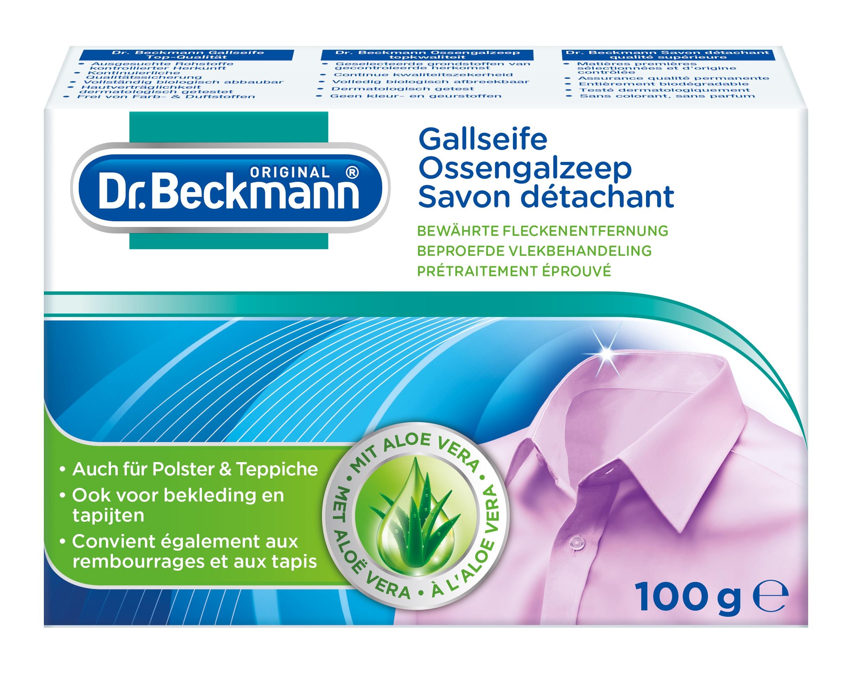 Dr. Beckmann Ossengalzeep - 100gr