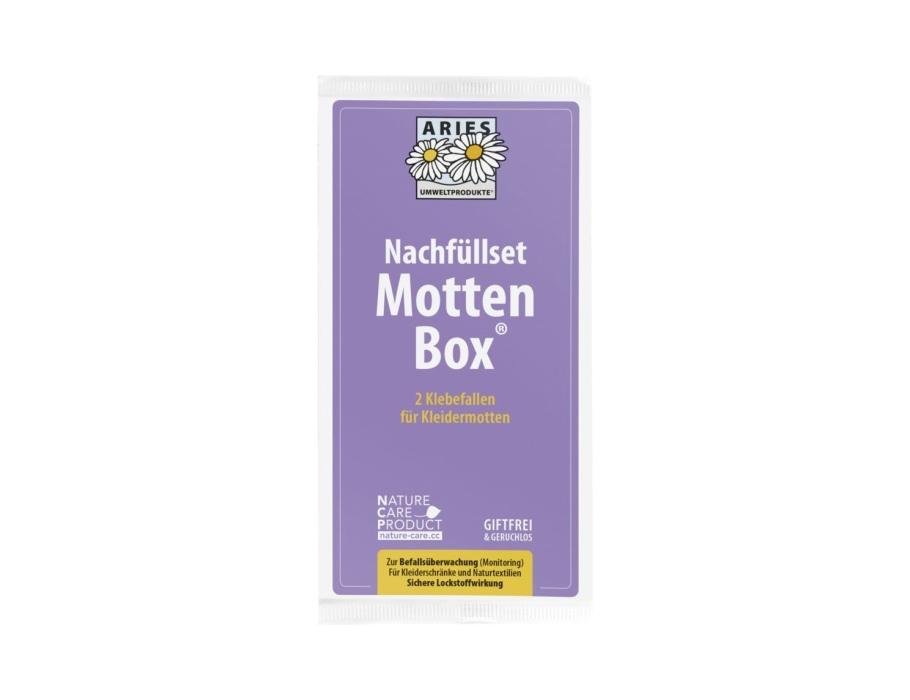 Mottenbox - Navul - 2st.