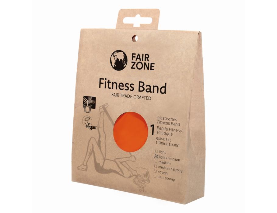 fairzone fitnessband