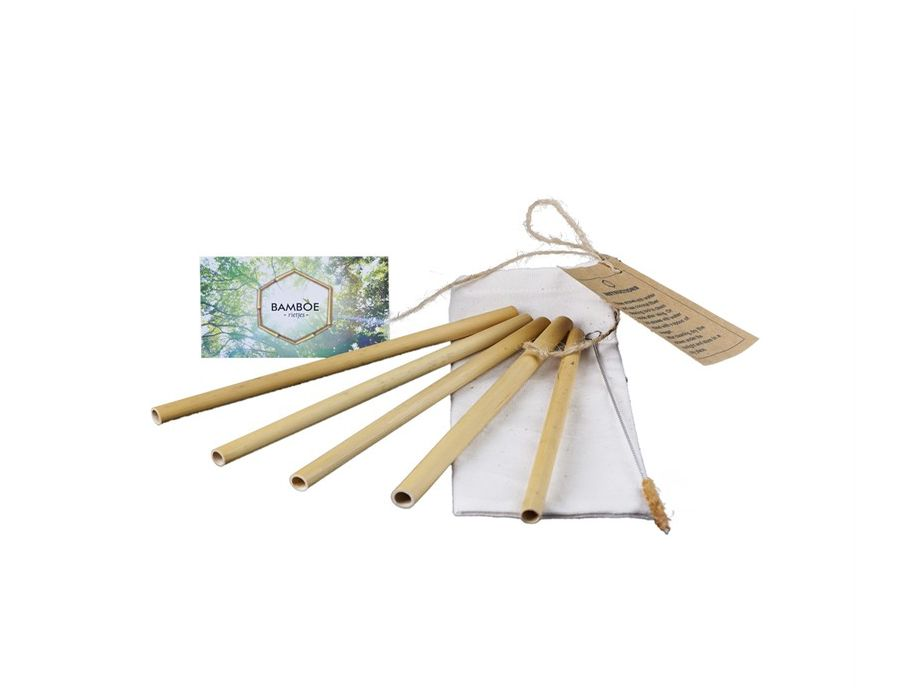 bamboe-rietjes