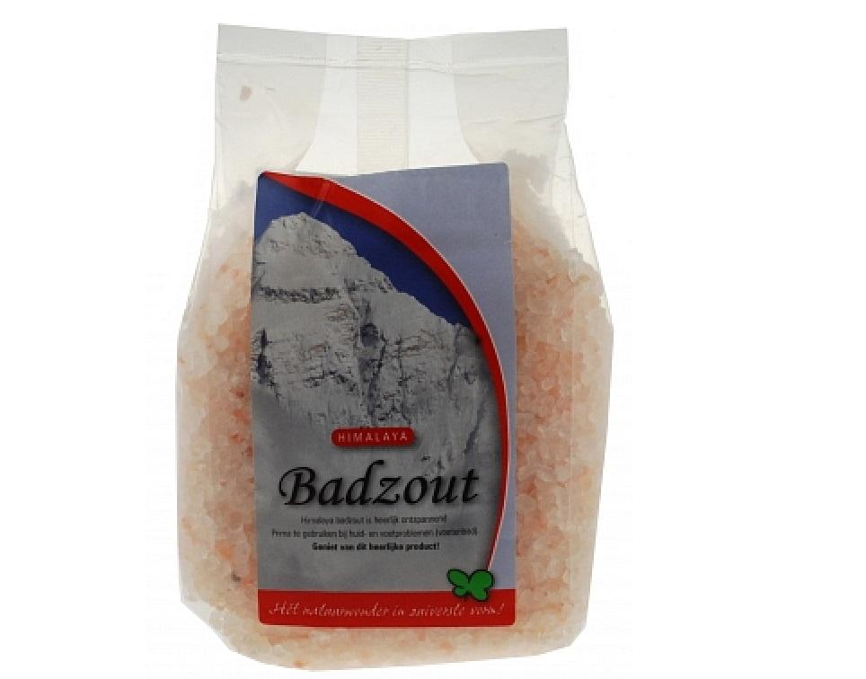 Himalaya badzout