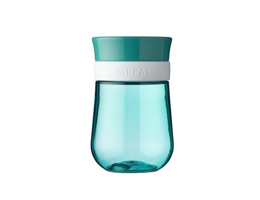 360° Praxisbecher mio 300 ml - Deep Turquoise