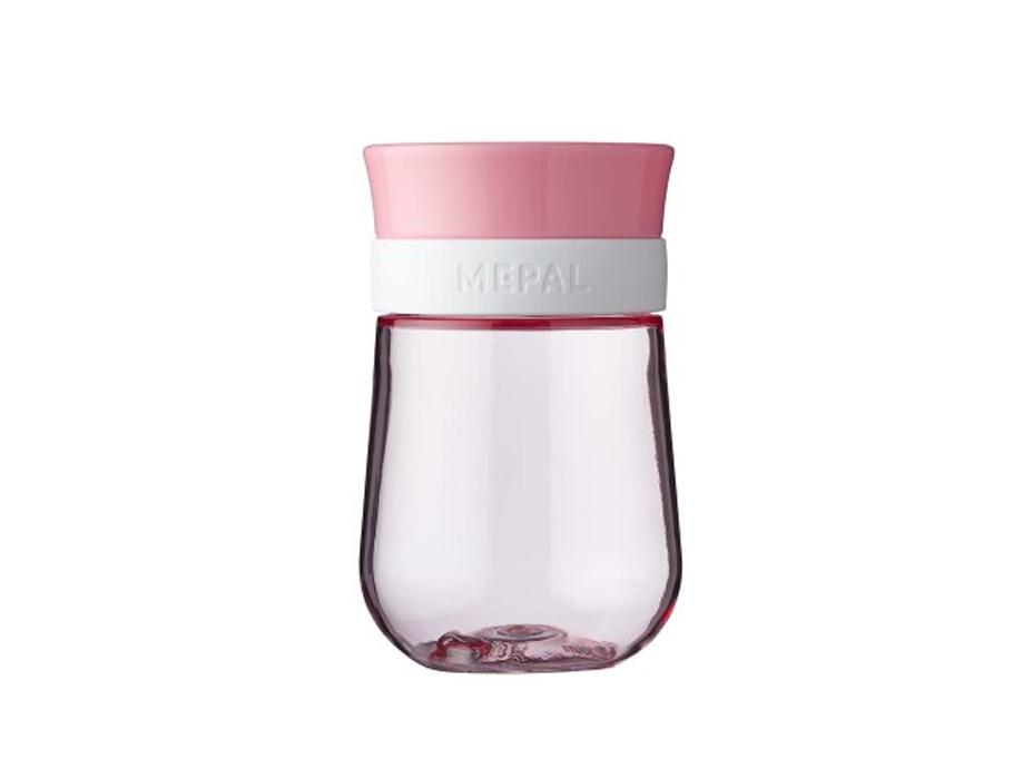 360° Praxisbecher mio 300 ml - Deep Pink