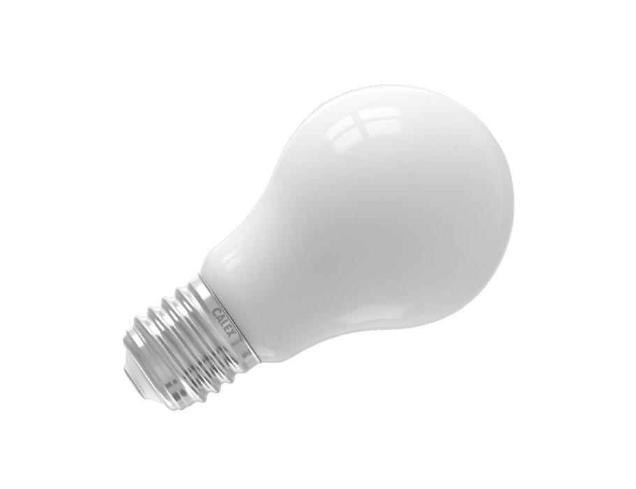 Ledlamp - E27 - 806 lm - 7W - Bol - Mat - Smart