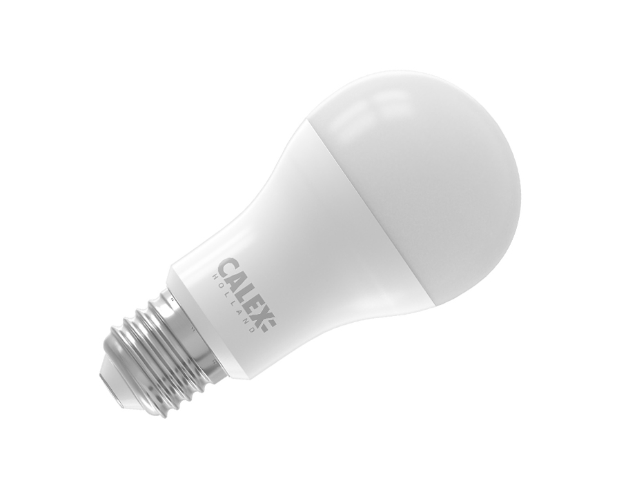 Led-Lampe - E27 - 806 lm - 9W - Glühbirne - Matt - Smart
