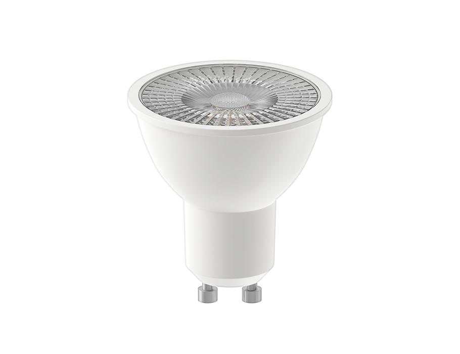 Led-Lampe - GU10 - 380 lm - Reflektor